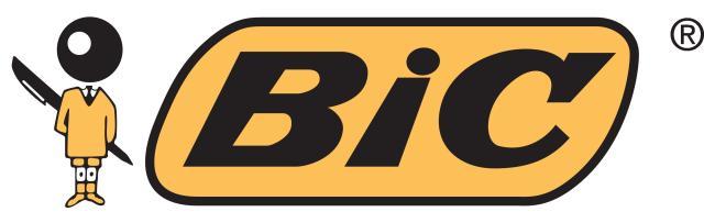 BIC Logo gif