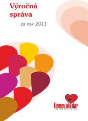 vyrocna sprava 2011
