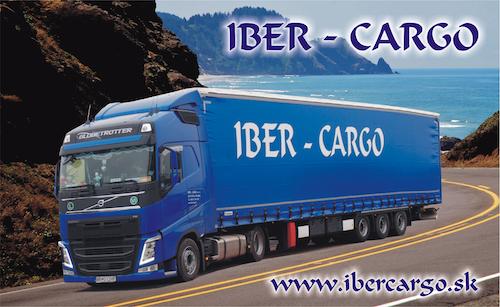 IBER CARGO logo 2015