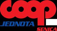 coop jednota logo senica
