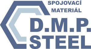 DMP steel