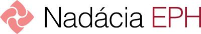 Nadacia EPH logo R rgb