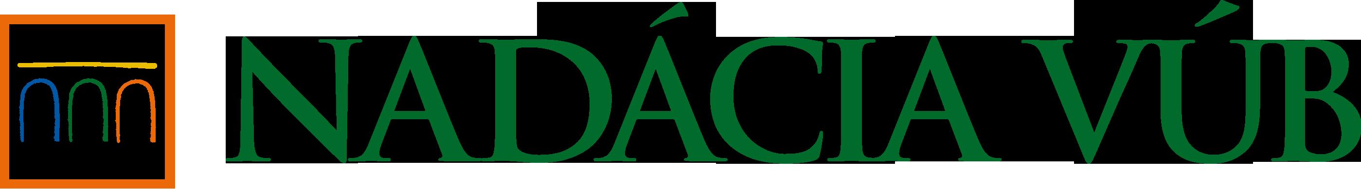 nadacia VUB logo
