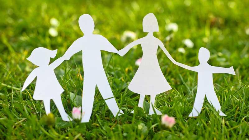 ochrana deti rodiny
