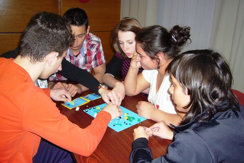 Skok do života! Vzdelávacím programom prešlo 30 detí z detských domovov na východnom Slovensku