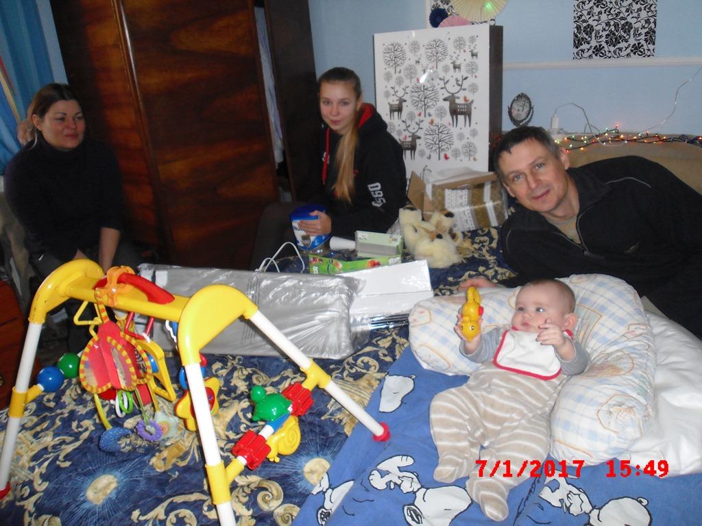 Napísali o nás, najmä o našej práci na Ukrajine