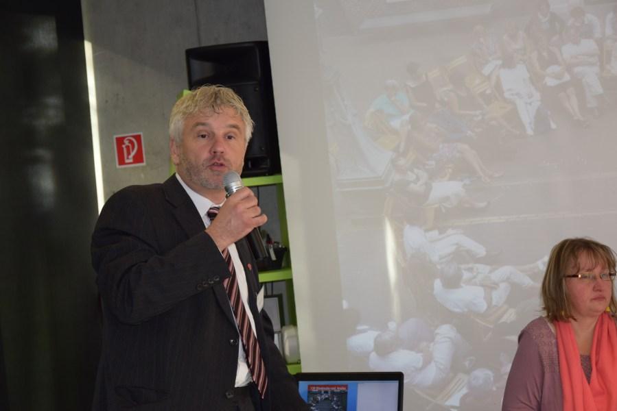 Prof. Jozef Mikloško