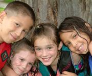 Pozvánka na odborný seminár Dieťa ako výzva