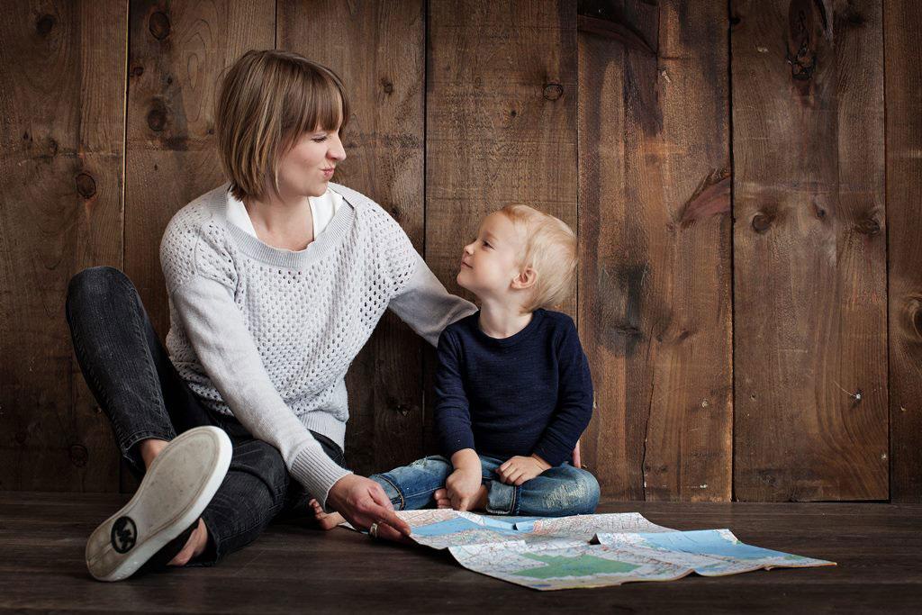 Pozvánka na seminár: Ako hovoriť, aby deti počúvali…II.