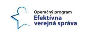 Operačný program EVS