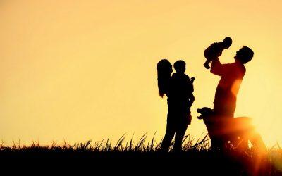 Pozvánka na konferenciu Odpustenie a zmierenie ako prevencia rozpadu rodiny: aplikačná prax