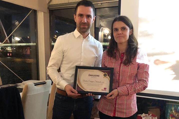 Nadácia Veolia Slovensko plnila priania detí