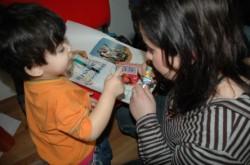 Pozvánka na seminár: Práca s rodinou v prirodzenom prostredí