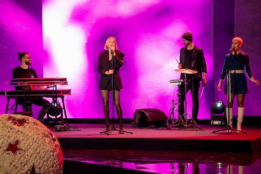 Emma Drobná sa pozvaniu účinkovať na koncerte potešila, vlani mala medzi Úsmevákmi premiéru