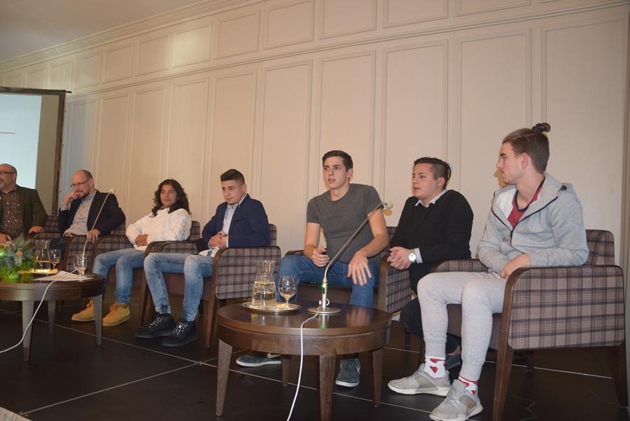 Konferencia Príprava mladých dospelých na samostatný život
