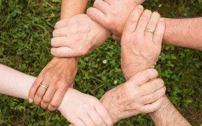 Hľadáme koordinátorov rodinných konferencií a Stretnutí rodinného kruhu
