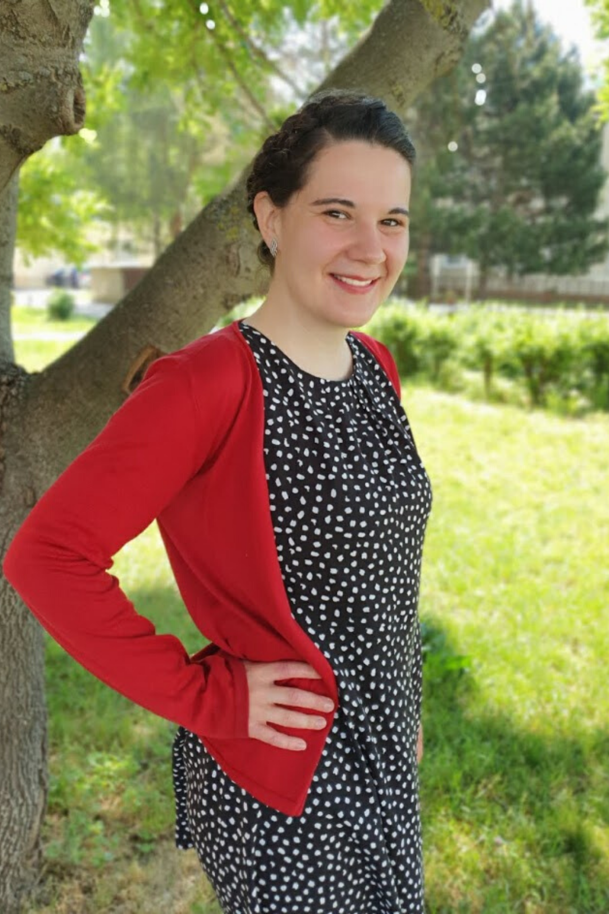 Anna Pandulová
