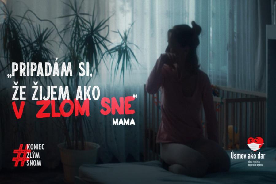 Na Slovensku sú rodiny, ktoré žijú ako v zlom sne. Pomôcť môžete aj vy