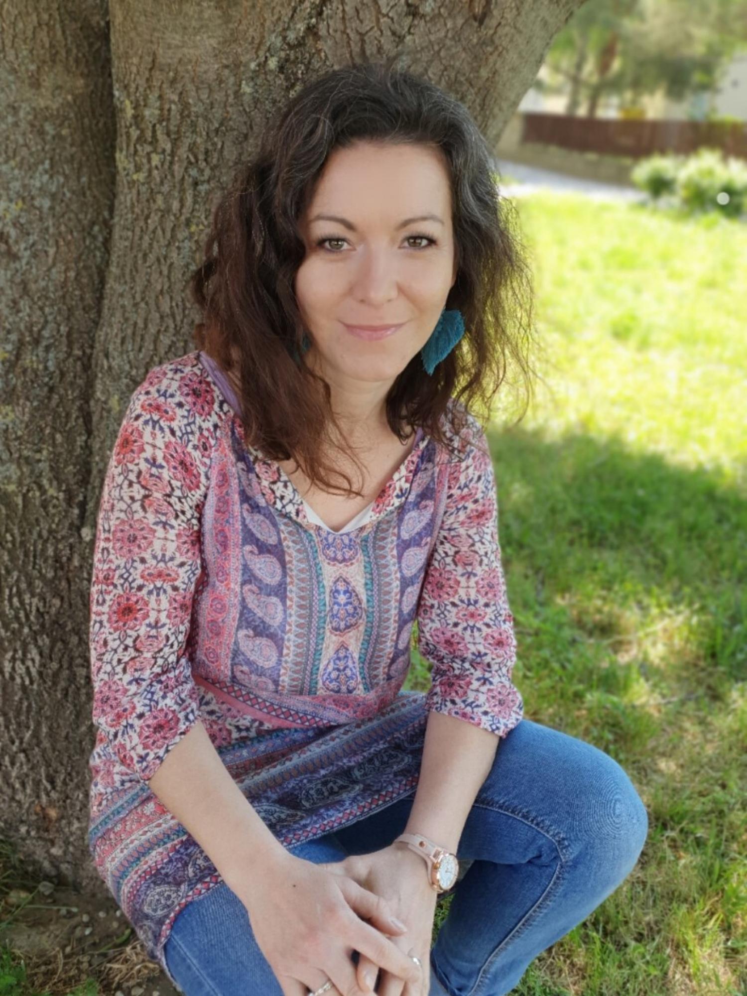 Monika Smilňáková