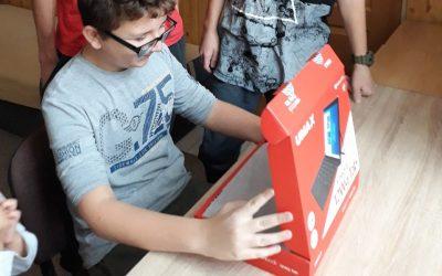 Alza.sk darovala notebooky pre študentov na Slovensku