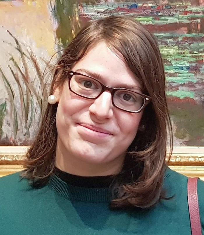 Janka Ďurinová