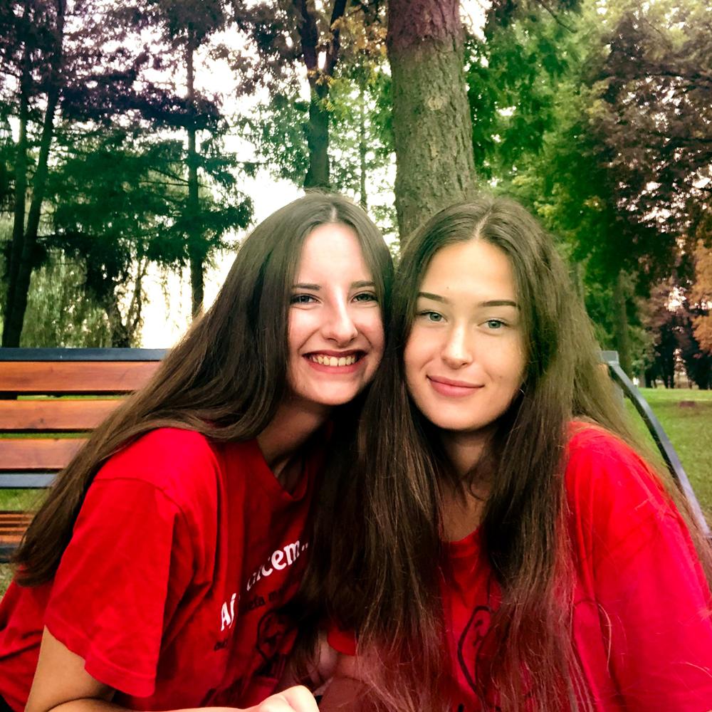 Tereza a Sofia