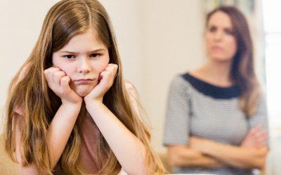 Komunikácia s náročným dieťaťom