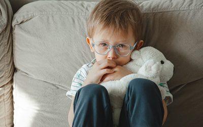 Sú deti alkoholičiek autistické, hyperaktívne, alebo zanedbané? Intro do FASD s krátkymi kazuistikami predškolákov alebo Úvod do diagnostiky FAS/FASD