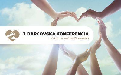 Kvalitu života ohrozených detí možno pozitívne meniť, spolu s Úsmevom ako dar pomáhajú firmy z celého Slovenska