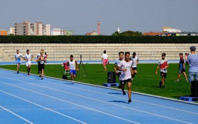 Deti z centier pre deti a rodiny opäť ukázali množstvo športového talentu